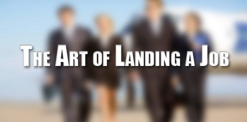 The Art of Landing a Job with Polished Soft Skills