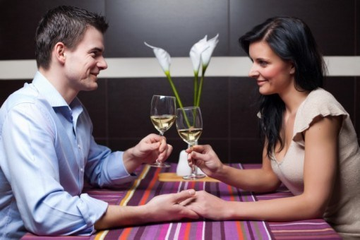 Ten Body Language Tips to Show You Care on Valentine's Day