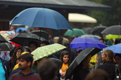 10 Tips to Avoid Umbrella Rage