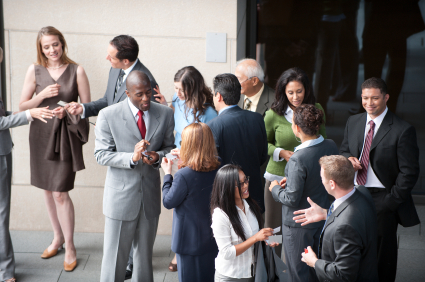 10 Tips to Help You Master the Art of Networking