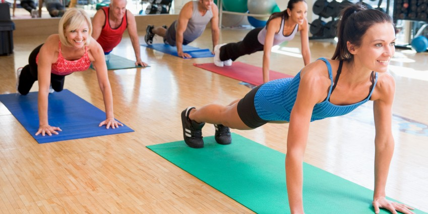 Top 10 Dos and Don'ts of Gym Etiquette