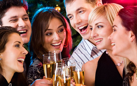 10 Tips for the Holiday Office Party