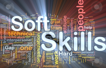 Polished Soft Skills Win Friends and Jobs
