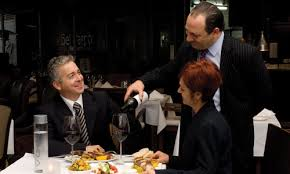 Wine Etiquette in a Restaurant: How to Look Like a Polished Host When Ordering Wine