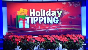 Holiday Tipping Blog