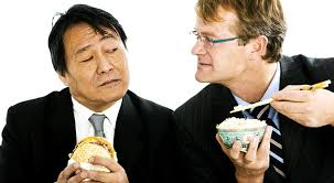 Global Dining Etiquette Customs