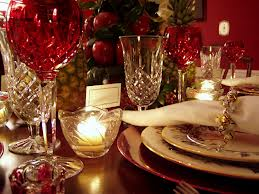 The Art of the Holiday Dinner Party: How to Be a Savvy Host, and a Polished Guest