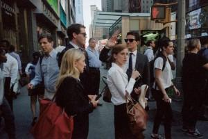 NYC Pedestrians for Blog